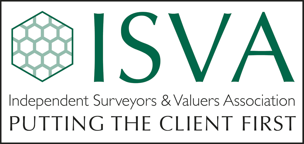 ISVA Logo - Independent Surveyors and Valuers Association